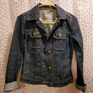 Gap 1969 Denim Jean Jacket Size XS